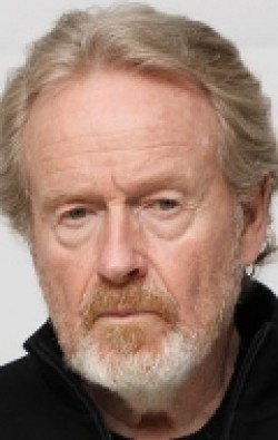 Director, Writer, Producer, Operator, Design Ridley Scott, filmography.