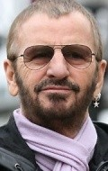 Actor, Director, Writer, Producer, Operator, Editor Ringo Starr, filmography.