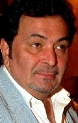 Actor, Director, Producer Rishi Kapoor, filmography.