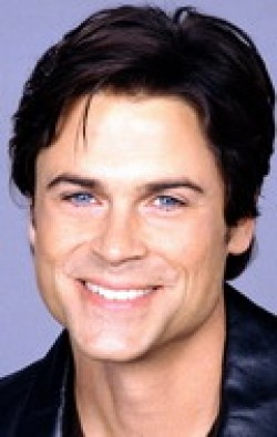 Rob Lowe - wallpapers.