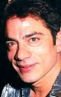 Actor Roberto Moll, filmography.