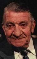 Actor Robert Dalban, filmography.