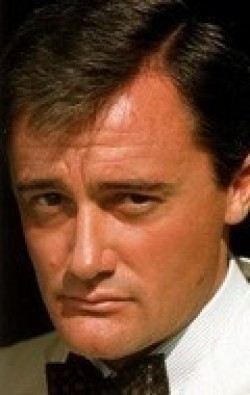 Robert Vaughn - wallpapers.