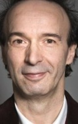 Actor, Director, Writer, Producer Roberto Benigni, filmography.