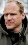 Actor, Writer, Producer Robert Gustafsson, filmography.