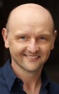 Actor Robert Clarke, filmography.