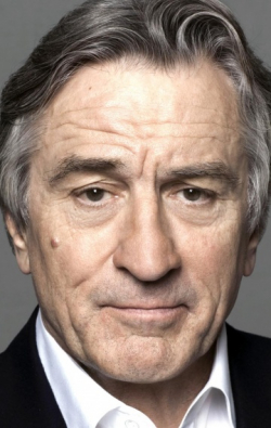 Robert De Niro - wallpapers.