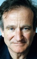 Actor, Director, Writer, Producer Robin Williams, filmography.