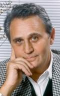 Actor, Director, Writer Roger Hanin, filmography.