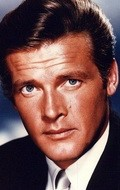 Actor, Director, Writer, Producer Roger Moore, filmography.