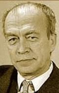 Actor Rogvold Sukhoverko, filmography.