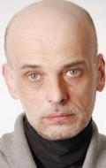 Actor Romuald Makarenko, filmography.