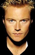 Actor Ronan Keating, filmography.