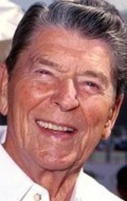 Ronald Reagan filmography.