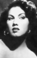Actress Rosa Carmina, filmography.