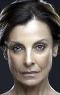 Actress Rosa Maria Bianchi, filmography.