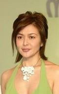 Actress Rosamund Kwan, filmography.