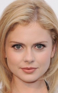 Actress, Producer Rose McIver, filmography.
