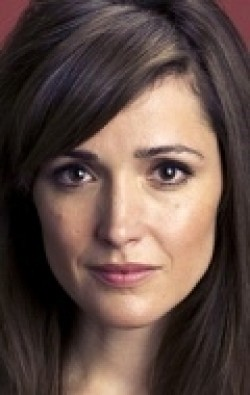 Actress Rose Byrne, filmography.