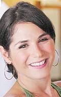 Actress Rotem Abuhab, filmography.