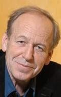 Actor Rudiger Vogler, filmography.