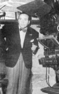 Director, Producer, Operator Rudolph Mate, filmography.