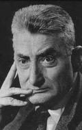 Actor Rudolf Vogel, filmography.