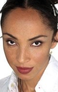 Actress Sade, filmography.