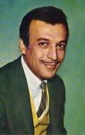 Actor Sadri Alisik, filmography.