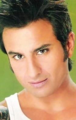 Saif Ali Khan filmography.