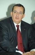 Producer Salim Fassi Fihri, filmography.