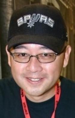 Sam Liu filmography.