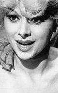Actress Sandra Milo, filmography.