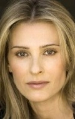 Actress Sandra Hess, filmography.