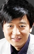 Actor Sang-min Park, filmography.