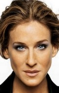 Actress, Producer Sarah Jessica Parker, filmography.