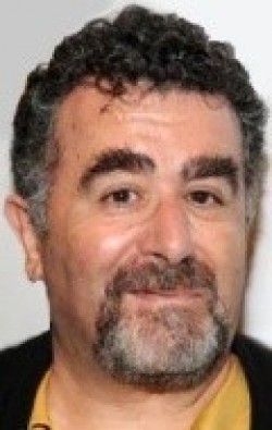 Actor, Director, Writer, Producer, Composer Saul Rubinek, filmography.