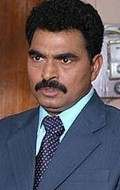 Actor Sayaji Shinde, filmography.