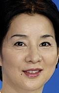Actress Sayuri Yoshinaga, filmography.