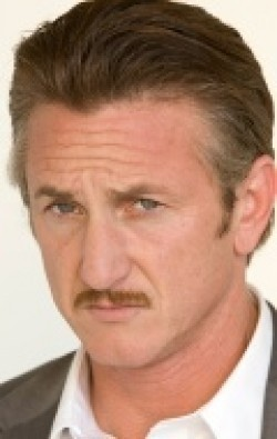 Actor, Director, Writer, Producer Sean Penn, filmography.