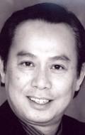 Actor Sean Lu, filmography.