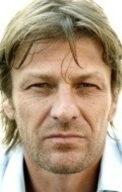 Actor, Producer Sean Bean, filmography.