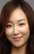 Actress Seo Hyeon Jin, filmography.