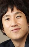 Actor Seon-gyun Lee, filmography.