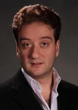 Actor Sergey Pogosyan, filmography.
