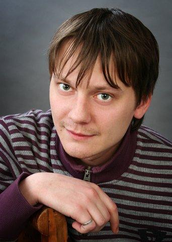 Actor Sergey Yatsenyuk, filmography.