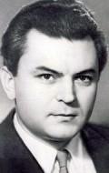 Actress, Director, Writer, Operator, Voice Sergei Bondarchuk, filmography.