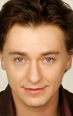 Actor, Writer, Producer, Voice Sergei Bezrukov, filmography.