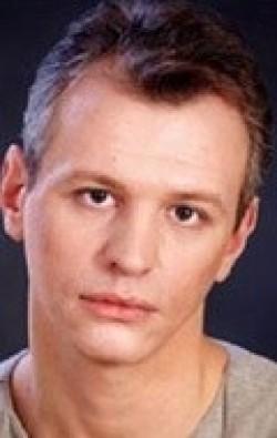 Actor Sergei Yushkevich, filmography.
