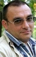 Actor Sergei Veksler, filmography.